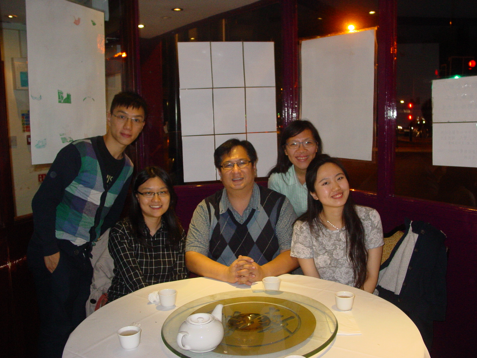 2016-03-P3-08 Mr Ng and a Group of Hong Kong Music Therapists and Trainees